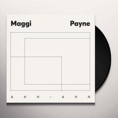Maggi Payne AHH AHH Vinyl Record