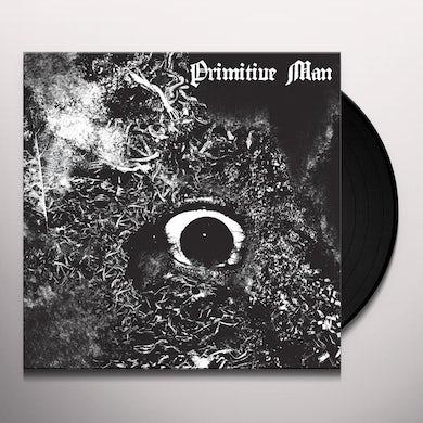 Primitive Man Immersion Vinyl Record