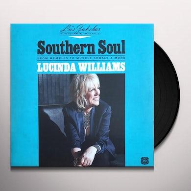 Lu's Jukebox Vol. 2: Southern Soul: From Vinyl Record