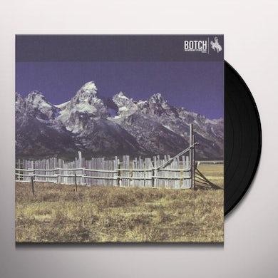 Botch ANTHOLOGY OF DEAD ENDS Vinyl Record