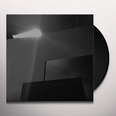 Jon Porras LIGHT DIVIDE Vinyl Record