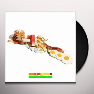 Battles La Di Da Di Vinyl Record