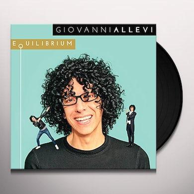 Giovanni Allevi EQUILIBRIUM Vinyl Record