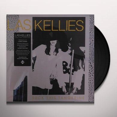 SUCK THIS TANGERINE Vinyl Record