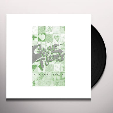 Blaze of Glory Vinyl Record