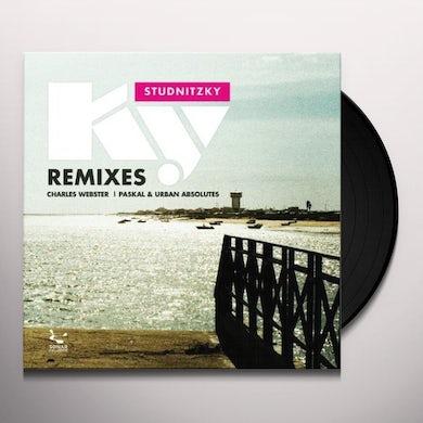Studnitzky CHARLES WEBSTER / PASKAL & URBAN Vinyl Record