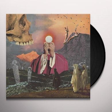 Dirty Art Club BASEMENT SEANCE Vinyl Record