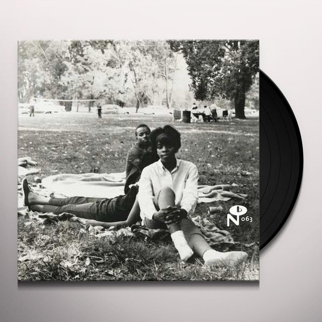 ECCENTRIC SOUL: SITTING IN THE PARK / VARIOUS