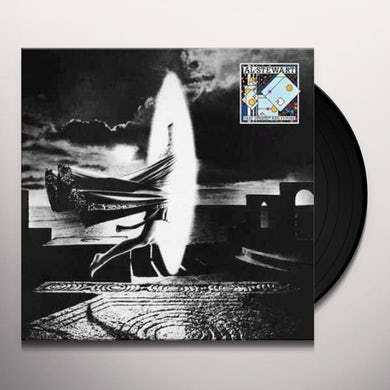 Al Stewart PAST PRESENT & FUTURE Vinyl Record