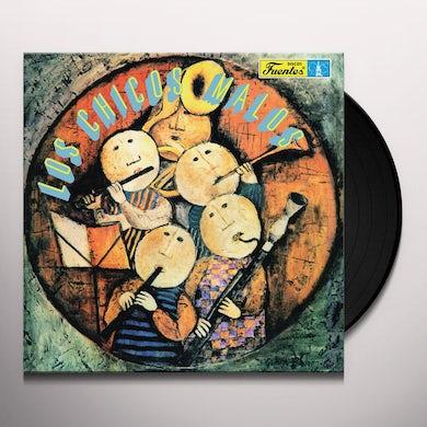 Chico Malos CHICOS MALOS Vinyl Record