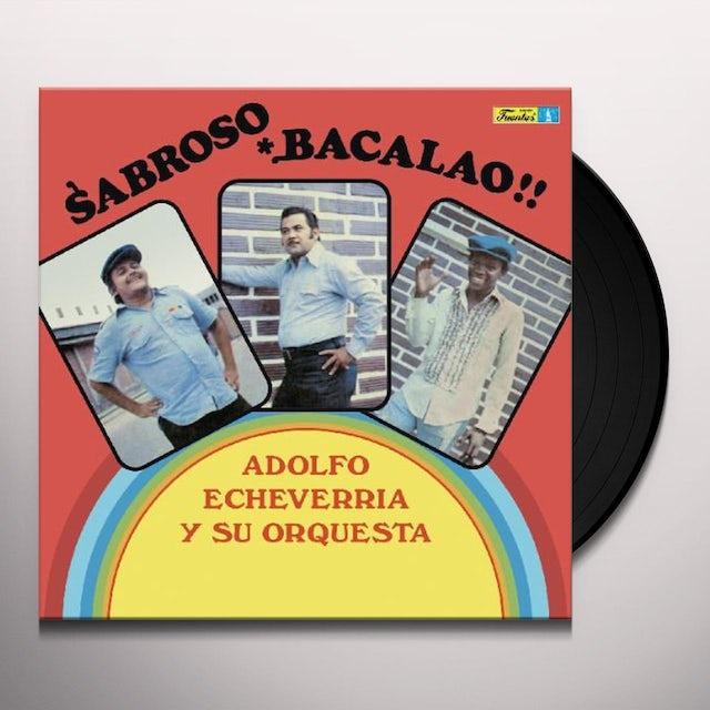 Adolfo Echeverria & Su Orquesta