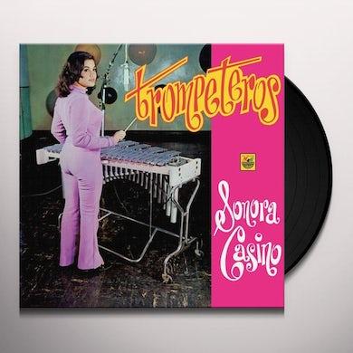 Sonora Casino TROMPETEROS Vinyl Record