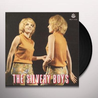 SILVERY BOYS Vinyl Record