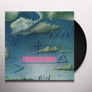 Hugo Jasa ESTADOS DE ANIMO Vinyl Record