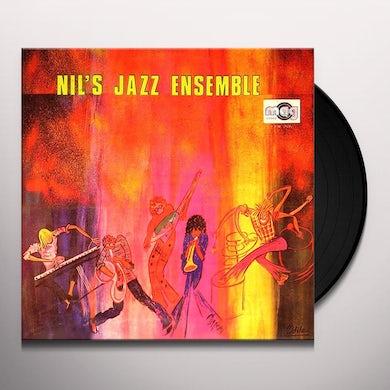 NIL'S JAZZ ENSEMBLE Vinyl Record