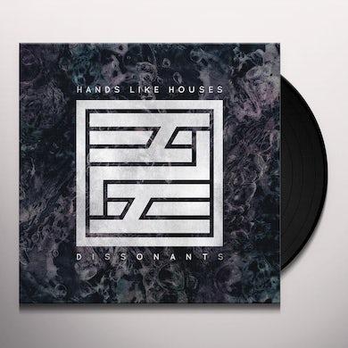 Hands Like Houses DISSONANTS Vinyl Record