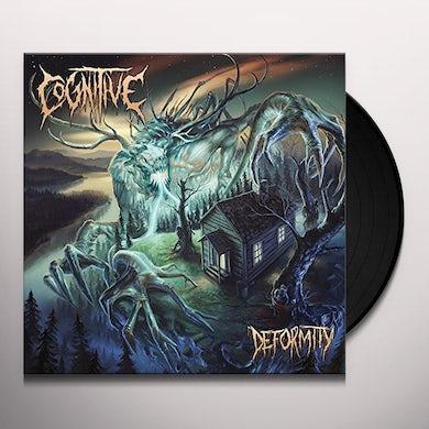 COGNITIVE DEFORMITY Vinyl Record