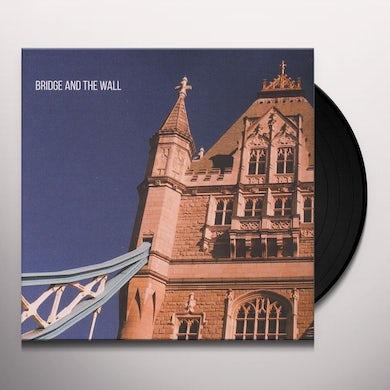 Elohim BRIDGE AND THE WALL Vinyl Record
