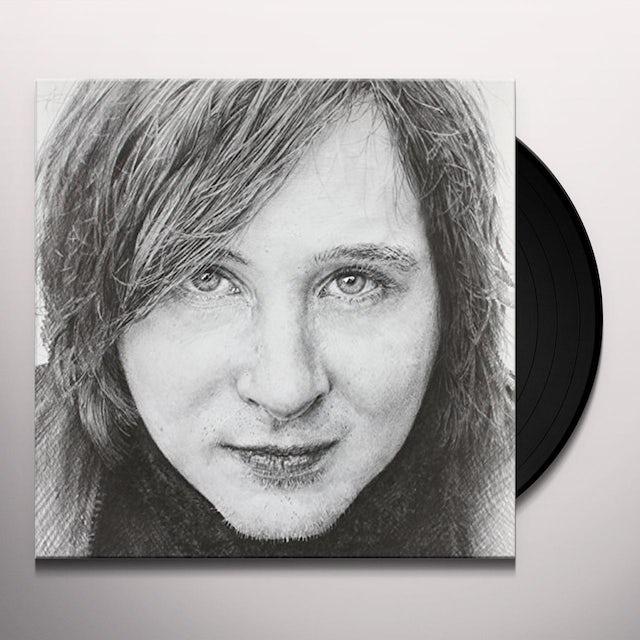 Bertolf Vinyl Record