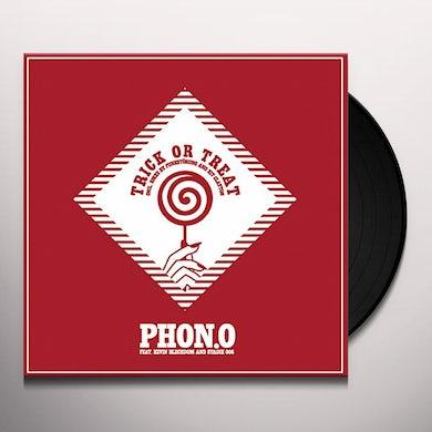Phon.O TRICK OR TREAT Vinyl Record
