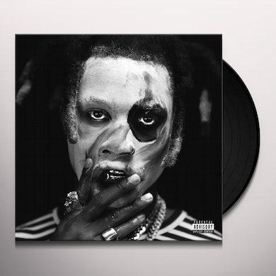 Denzel Curry TA1300 Vinyl Record