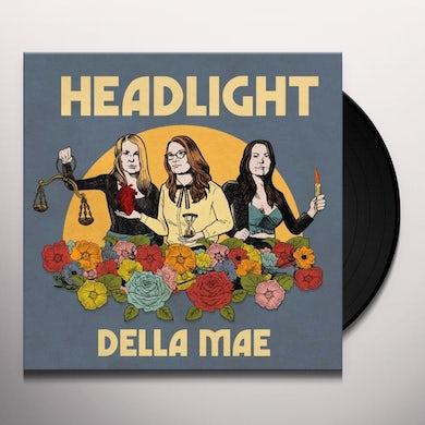 Della Mae HEADLIGHT Vinyl Record