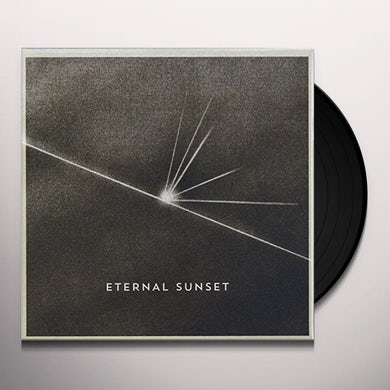 Eternal Sunset TREE OF THE KNOWLEDGE OF GOOD & EVIL Vinyl Record