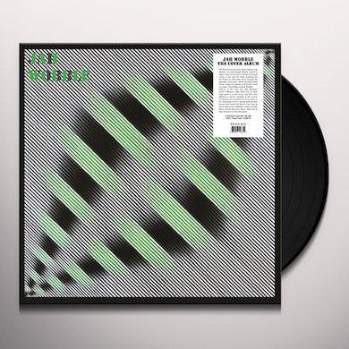 COVER ALBUM Vinyl Record