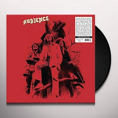 Audience Vinyl Record