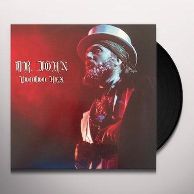 Dr. John VOODOO HEX Vinyl Record