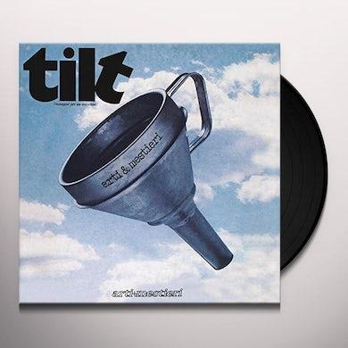 ARTI & MESTIERI TILT: IMMAGINI PER UN ORECCHIO Vinyl Record
