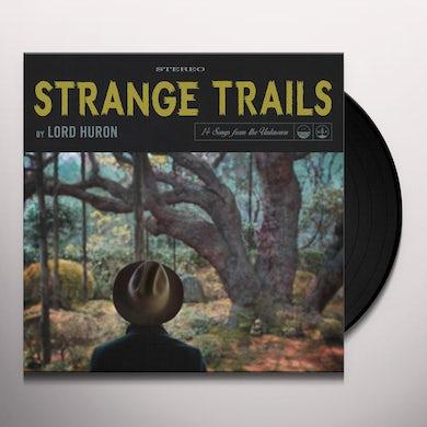 Lord Huron STRANGE TRAILS Vinyl Record