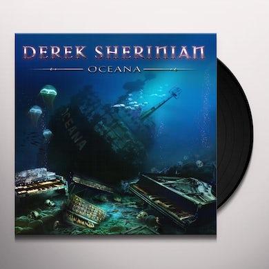 Derek Sherinian OCEANA Vinyl Record