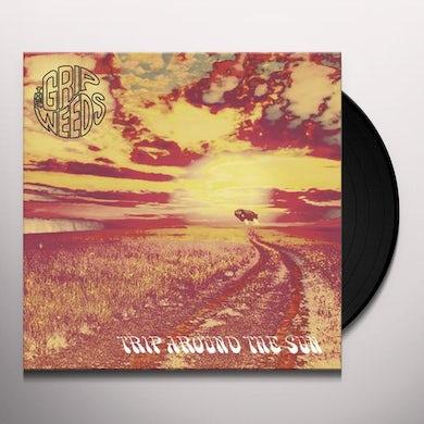 GRIP WEEDS TRIP AROUND THE SUN Vinyl Record