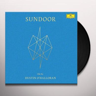 DUSTIN O'HALLORAN SUNDOOR Vinyl Record