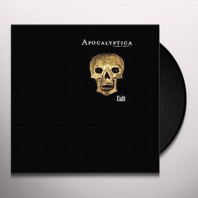 Apocalyptica Cult Vinyl Record