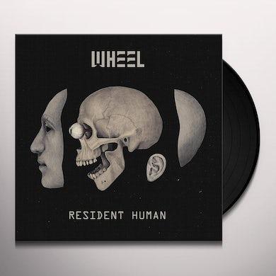 Resident Human Vinyl Record