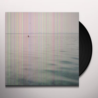 Blue Cranes SWIM Vinyl Record