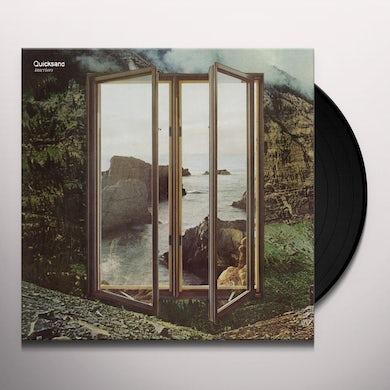 INTERIORS Vinyl Record