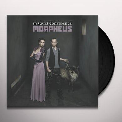 In Strict Confidence MORPHEUS Vinyl Record
