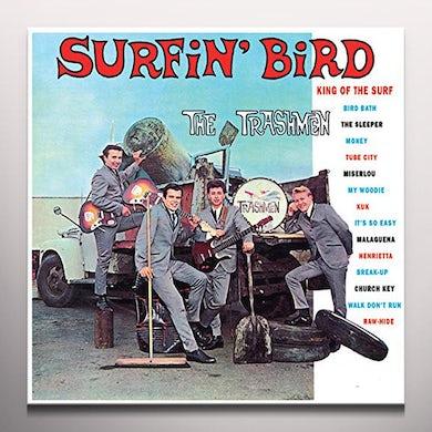 The Trashmen SURFIN' BIRD Vinyl Record