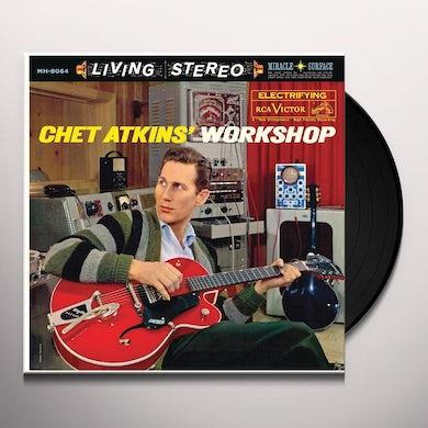 Workshop Vinyl Record