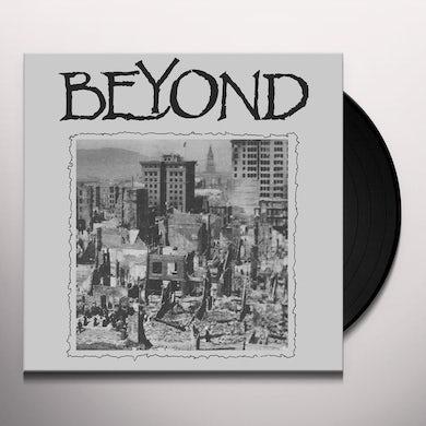 Beyond NO LONGER AT EASE Vinyl Record