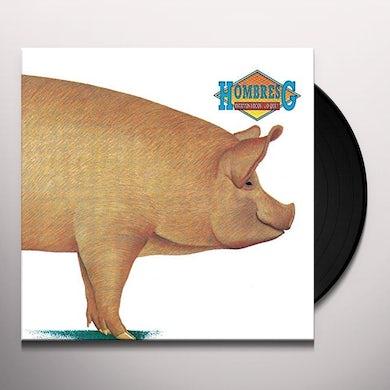 ESTAMOS LOCOS O QUE Vinyl Record