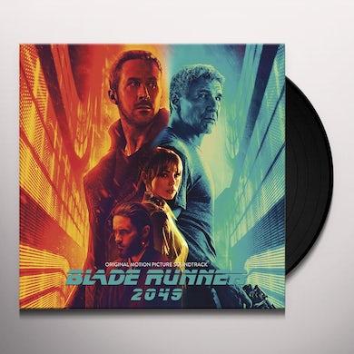 Hans Zimmer BLADE RUNNER 2049 / Original Soundtrack Vinyl Record