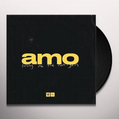 Bring Me The Horizon AMO Vinyl Record