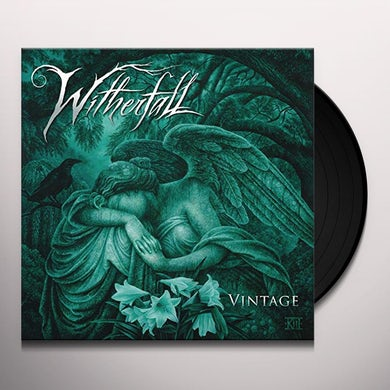 Witherfall VINTAGE Vinyl Record