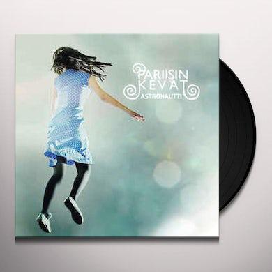 ASTRONAUTTI Vinyl Record