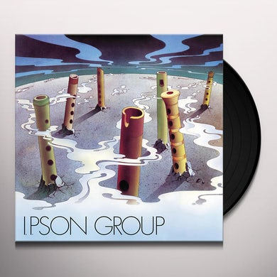 I.P.Son Group Vinyl Record