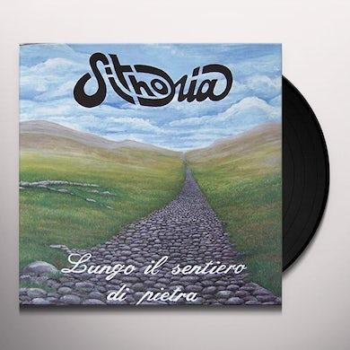 Sithonia LUNGO IL SENTIERO DI PIETRA Vinyl Record